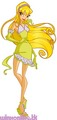 cute stella - winx-club-stella photo