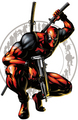deadpool - marvel-comics photo