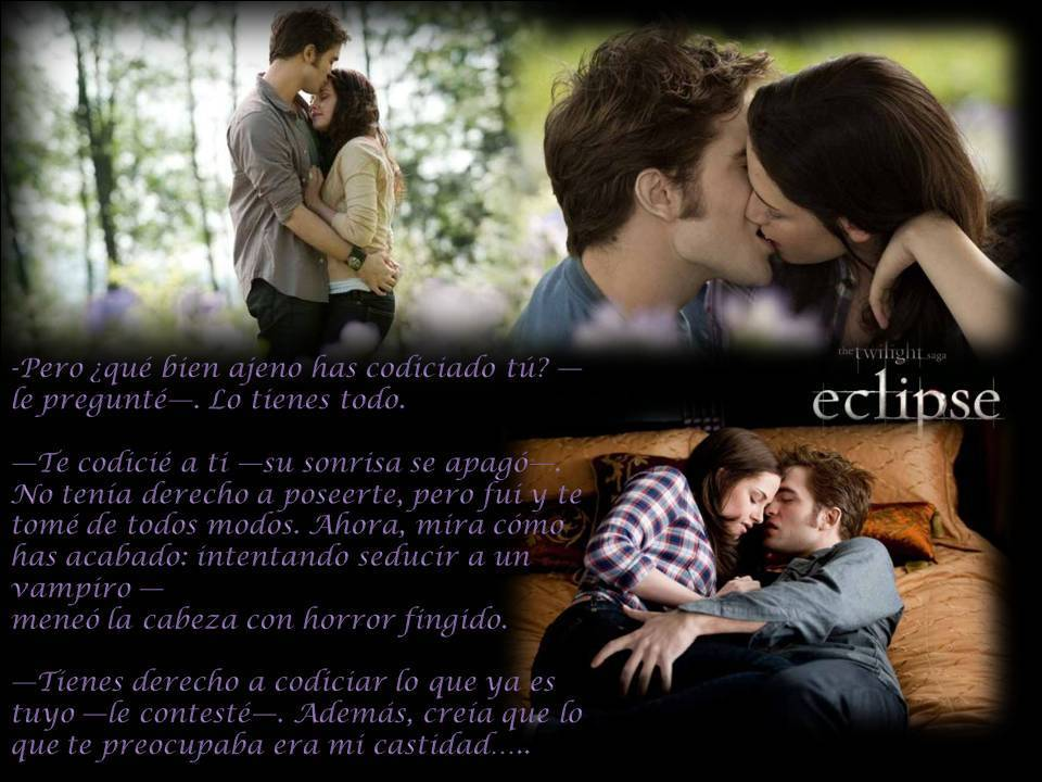 Twilight Series Eclipse