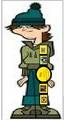 ezekiel as total drama losers champion