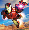 iron man - marvel-comics photo