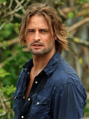 Lost wallpaper entitled josh holloway
