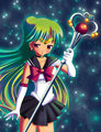 mini sailor pluto