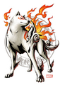 okami from marvel - marvel-comics photo