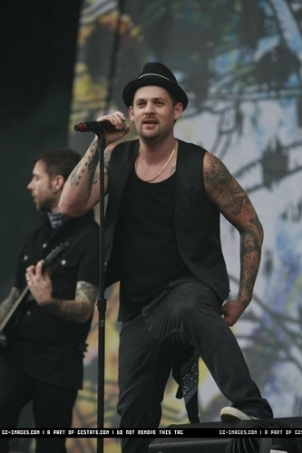 sonisphere 2010 (31ST JULY)