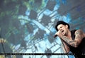 sonisphere 2010 (31ST JULY) - good-charlotte photo