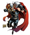 thor - marvel-comics photo