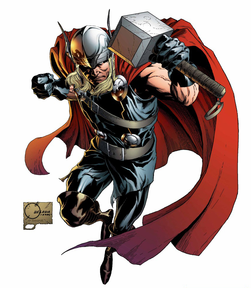 thor marvel comics photo 14903414 fanpop