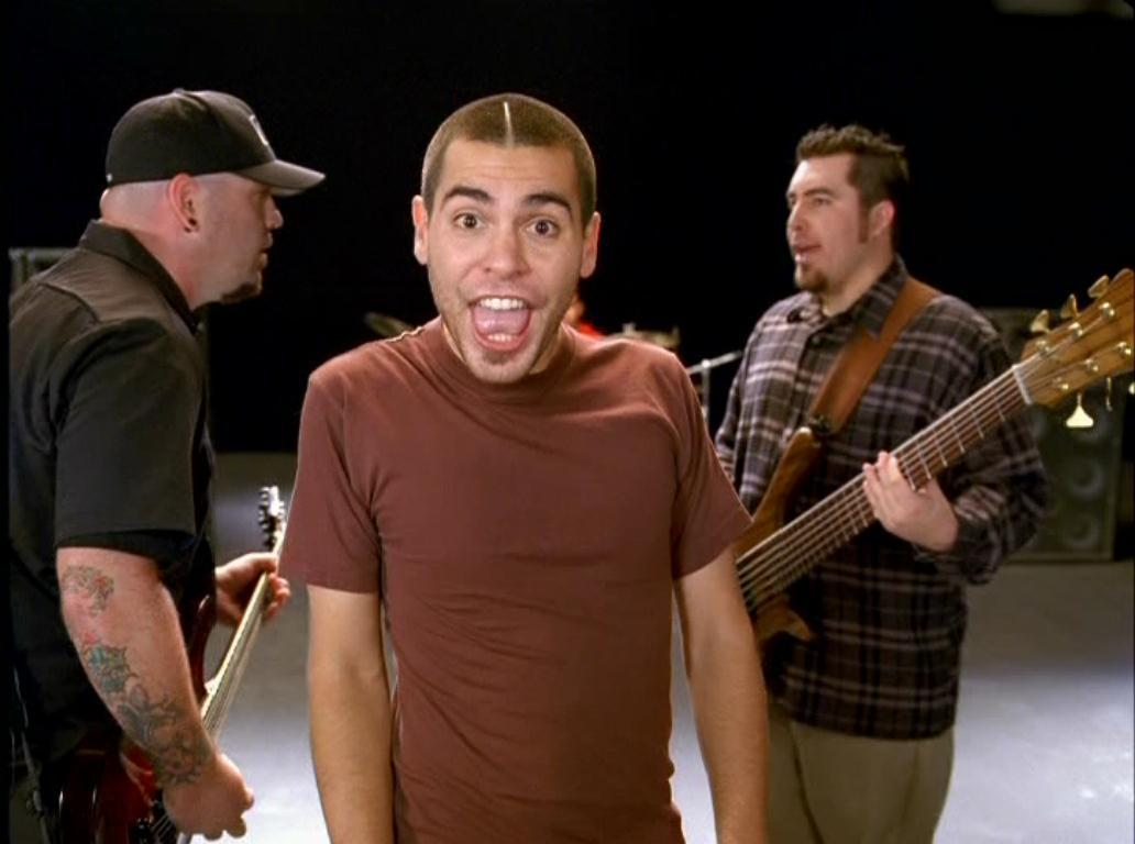 Alien Ant Farm Images Movies Official Version HD Wallpaper And Background Photos