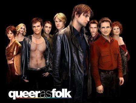-Queer as Folk-