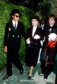 SUCH A GENTELMEN! - michael-jackson photo