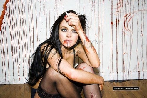 Lindsay Lohan wallpaper entitled ♥