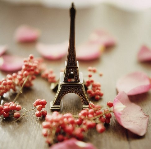 Paris wallpaper called  ♡♡♡