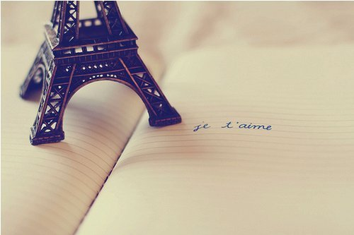 Paris wallpaper entitled  ♡♡♡