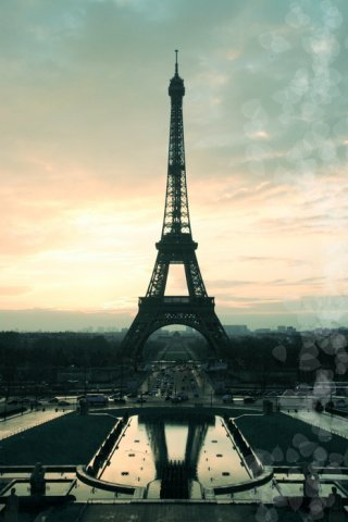 Paris wallpaper titled  ♡♡♡