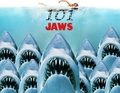 101 JAWS - jaws fan art