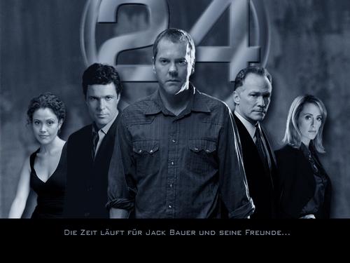 24 দেওয়ালপত্র called 24 Season 5