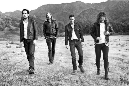 The Killers images A Dustland Fairytale shoot HD wallpaper and ...