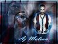 AJ - a-j-mclean wallpaper