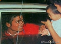 AWWWWW,THIS IS SO CUTE AND ADORABLE! - michael-jackson photo