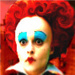 Alice In Wonderland Icons - johnny-depp-tim-burton-films icon