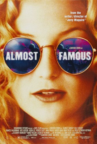 Almost Famous Poster 1