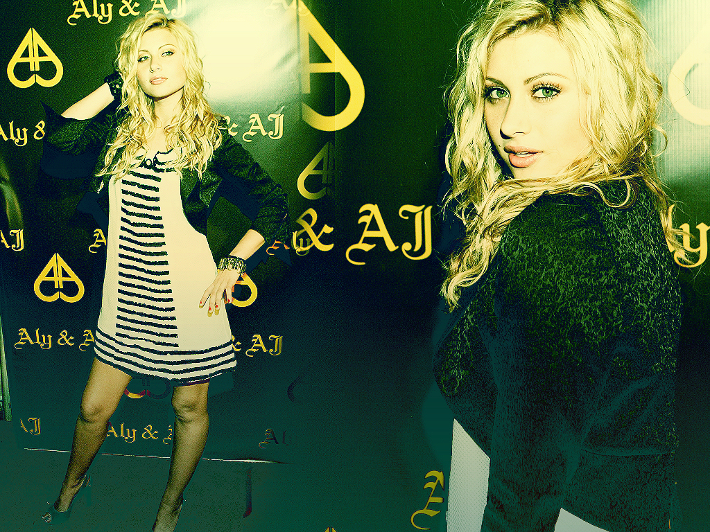 Alyson - Alyson Michalka Wallpaper (15096282) - Fanpop fanclubs
