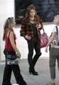 "Ashley on ""LOL"" set - twilight-series photo"