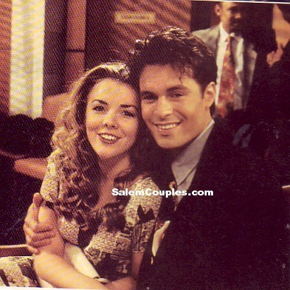 Austin and Carrie