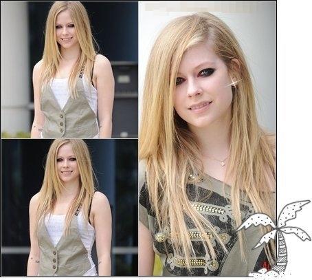 Avril Lavigne ! <3
