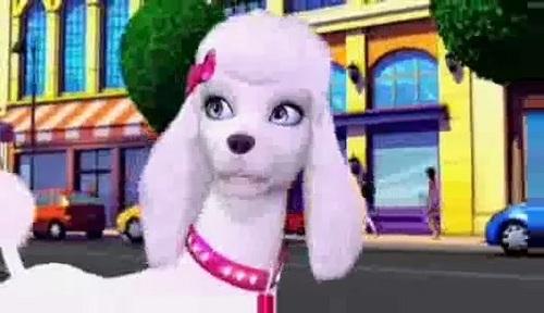 barbie a fashion fairytale
