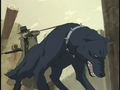 Blue - wolfs-rain screencap