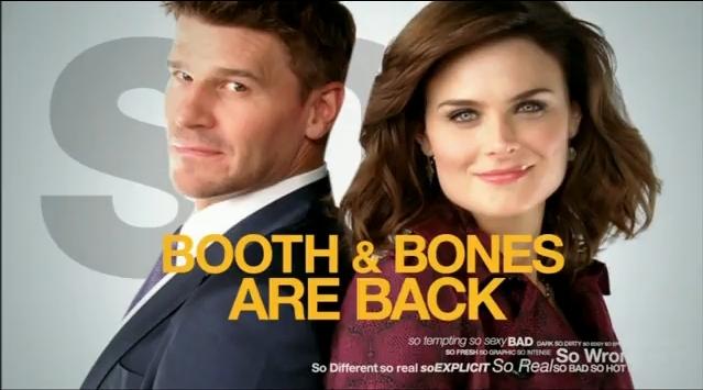 Bones:Emily/David/Cast - bones photo