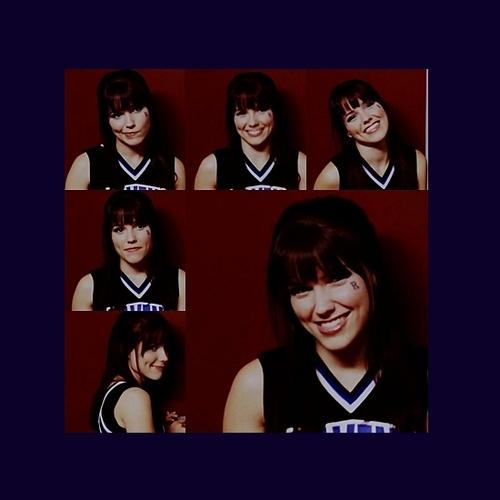 Brooke Davis wallpaper titled Brooke Davis