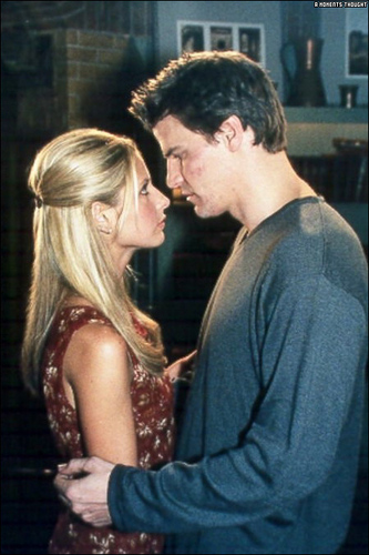 Buffy&Angel - season 1 - bangel Photo