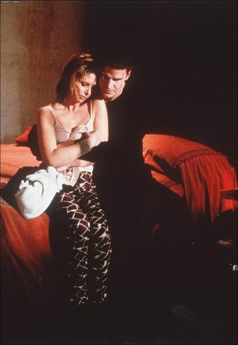 Buffy&Angel - season 2