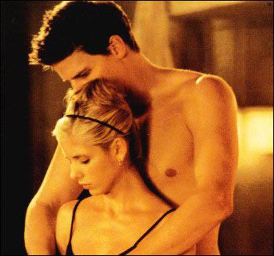 Buffy&Angel - season 3