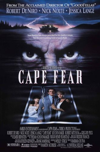 Cape Fear Movie Poster - juliette-lewis Photo
