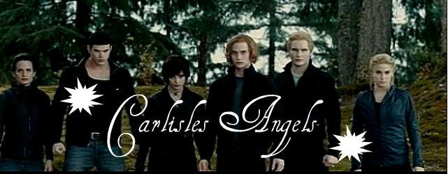 Carlisles anges
