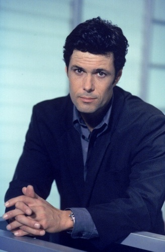 Carlos Bernard as Tony Almeida