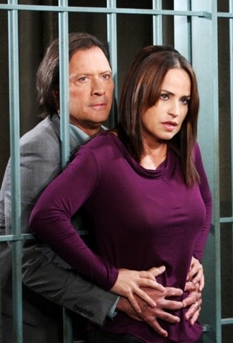 Carly and Lawrence - days-of-our-lives Photo
