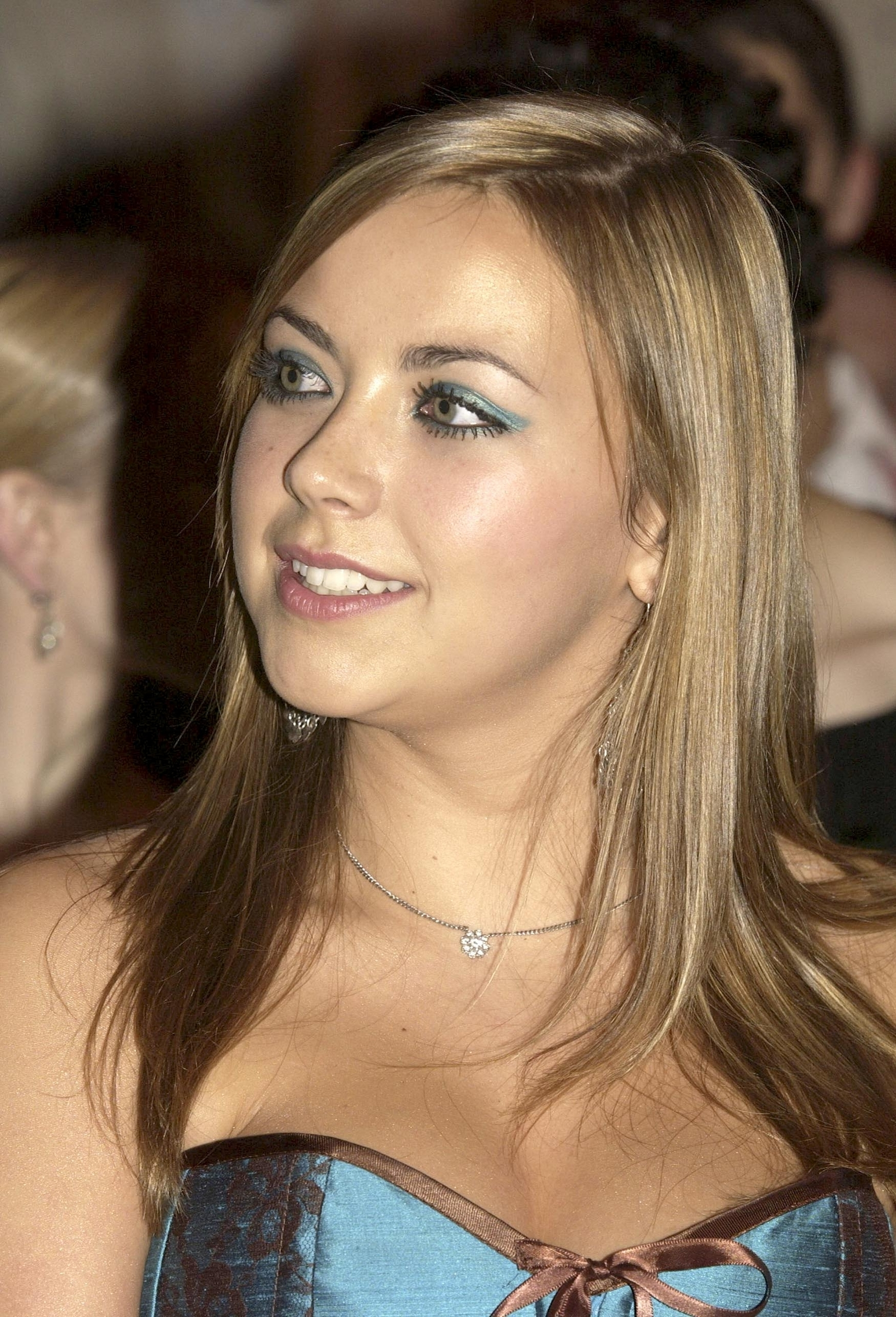Charlotte Church - Wallpaper Hot