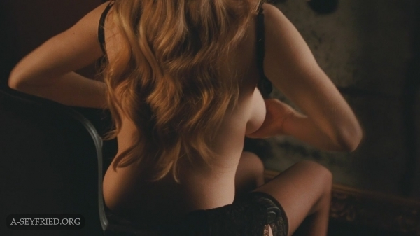 Sr. piel amanda seyfried chloe sexo