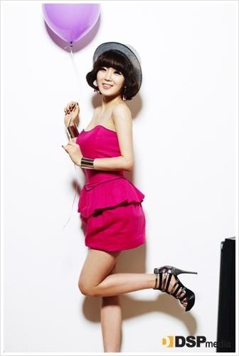 Cho Hyun Young