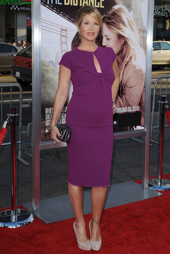 "Christina @ LA Premiere of ""Going the Distance"""