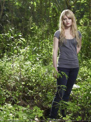 Claire Littleton - হারিয়ে গেছে