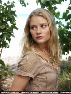 Claire Littleton - 로스트