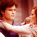 Clark &amp; Tess - au-crossover-couples icon