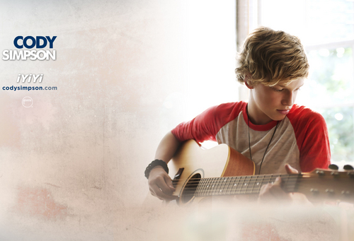 Cody Simpson - 壁纸