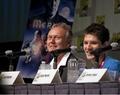 Colin & Anthony @ Comic-Con
